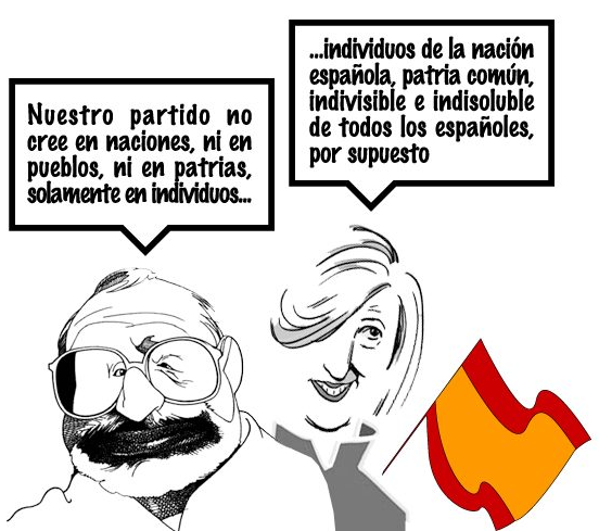 27S y el Nacionalismo español Imagen-3