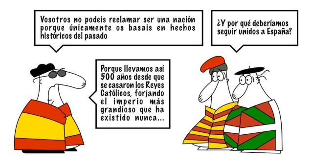 27S y el Nacionalismo español Imagen-4