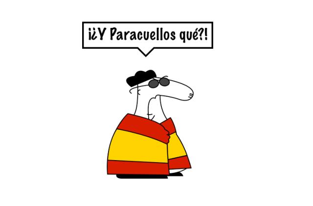 27S y el Nacionalismo español Paracuellos