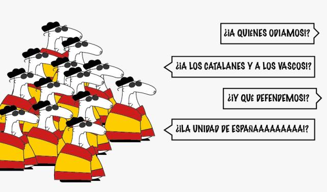 27S y el Nacionalismo español Transtorno-bipolar