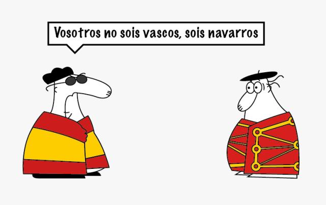 27S y el Nacionalismo español Vasco-navarro