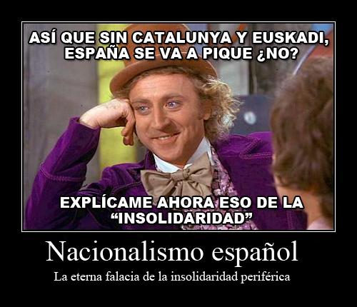 27S y el Nacionalismo español Wikiwonka-espac3b1olismo