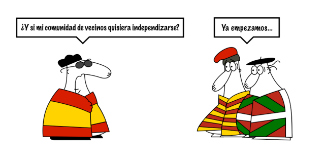 27S y el Nacionalismo español Yaempezamos